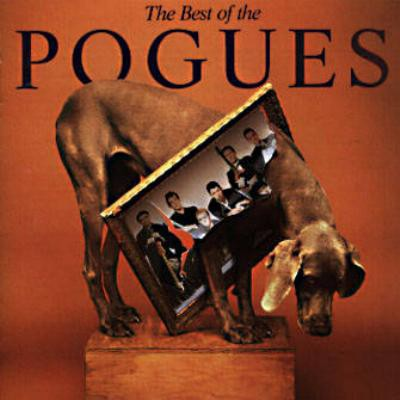 The Pogues - The Best Of The Pogues (LP, Comp)