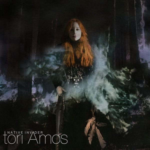 Tori Amos - Native Invader (2xLP)