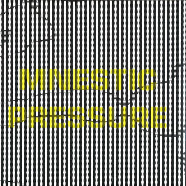 Lee Gamble - Mnestic Pressure (LP)