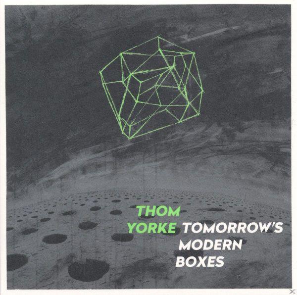 Thom Yorke - Tomorrow