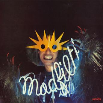 Alberto Macario & Mariangela Rodin - Madfilth (LP, RE)