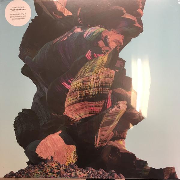 Mark Pritchard - The Four Worlds (LP, Album)