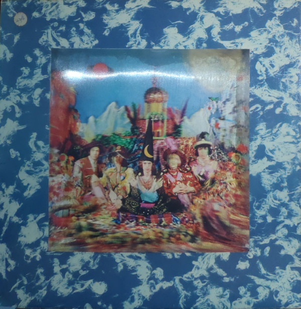 The Rolling Stones - Their Satanic Majesties Request (LP, Album, Len)
