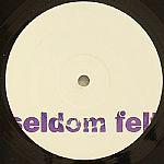 """Unknown Artist - Seldom Felt 5 (12"""", S/Sided, W/Lbl)"""