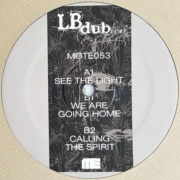 "L.B. Dub Corp - See The Light (12"")"