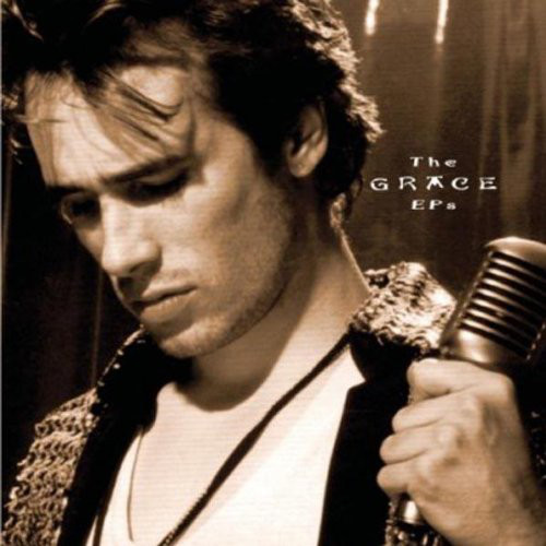 "Jeff Buckley - The Grace EPs (5x12"", EP, Comp)"
