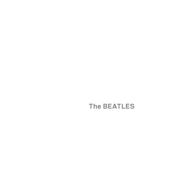 The Beatles - White Album (2xLP, Album, RE, RM, S/Edition)