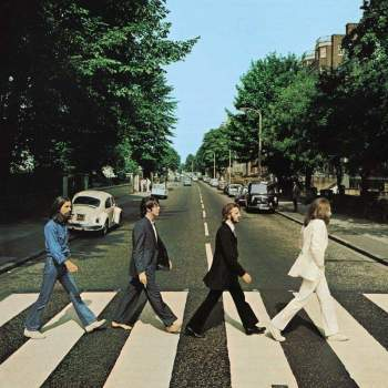 THE BEATLES - Abbey Road (50th Anniversary) - LP [SEPT 27]