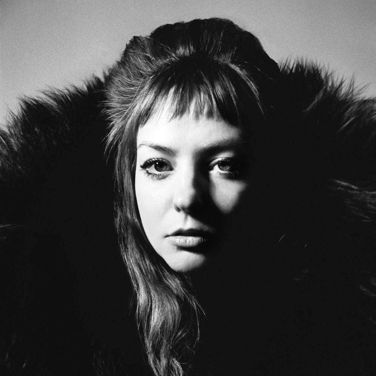 ANGEL OLSEN - All Mirrors -2LP -Clear Vinyl Limited Edition [OCT 4]