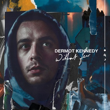 DERMOT KENNEDY - Without Fear - LP - White Vinyl Limited Edition [OCT 4TH]