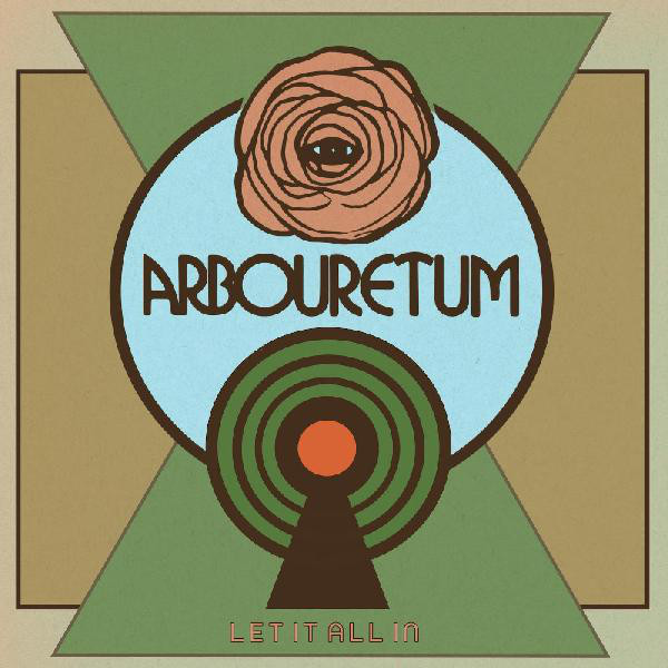 Arbouretum - Let It All In (LP, Album, Ind)