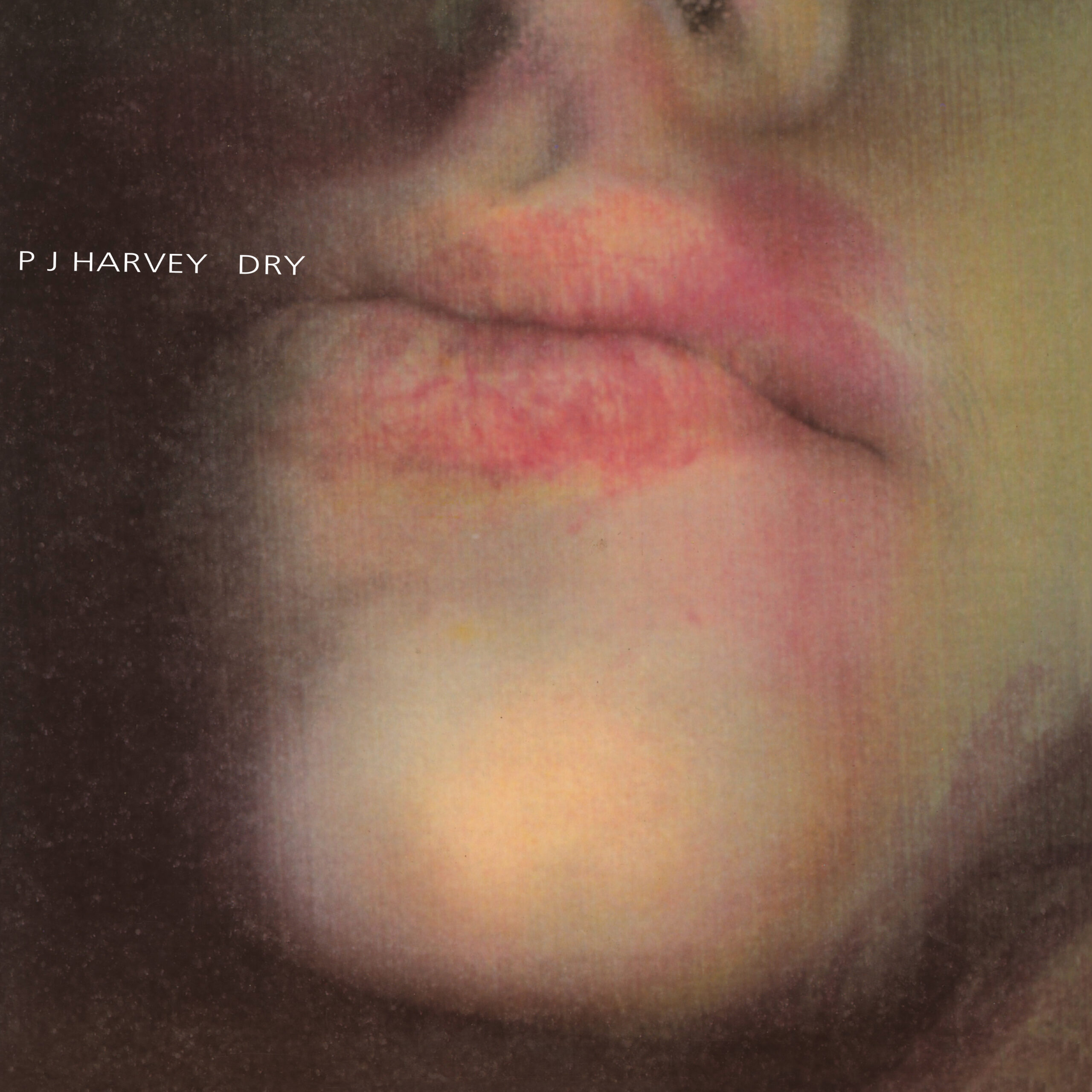 PJ HARVEY – Dry – LP – Vinyl [JULY 24th]