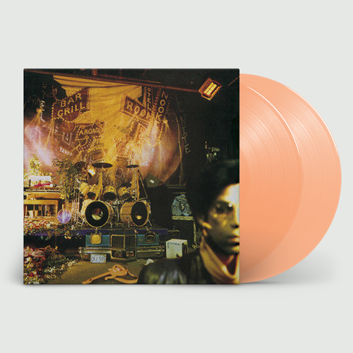PRINCE - Sign O'The Times -Remastered – 2LP Ltd. Ed. Peach Vinyl [SEPT 25th]