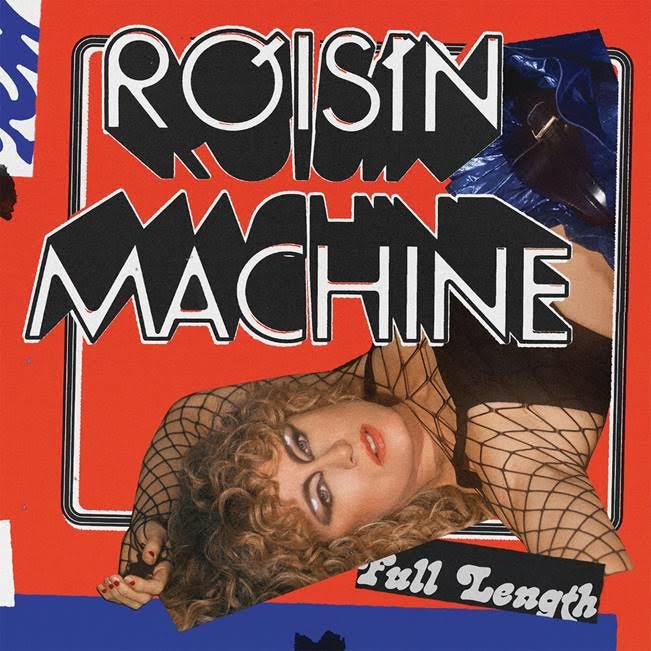ÓISÍN MURPHY – Róisín Machine – Limited Edition Vinyl W/ Print [SEPT 25th]