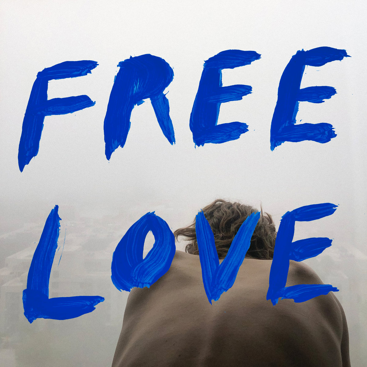 SYLVAN ESSO – Free Love – LP -Limited Sky Blue Vinyl [OCT 9th]