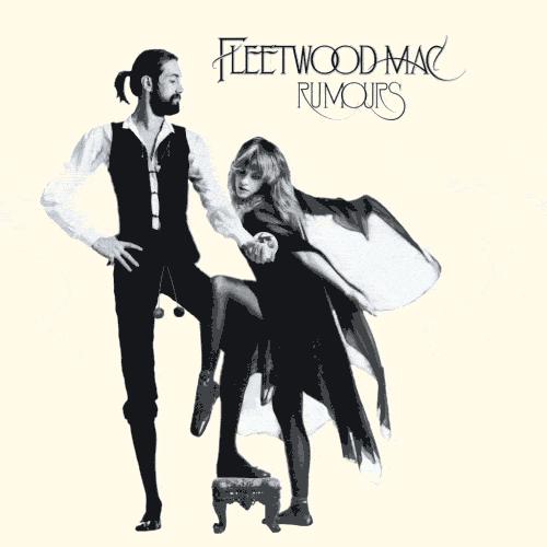 FLEETWOOD MAC – Rumours – LP – Vinyl – Spindizzy Records