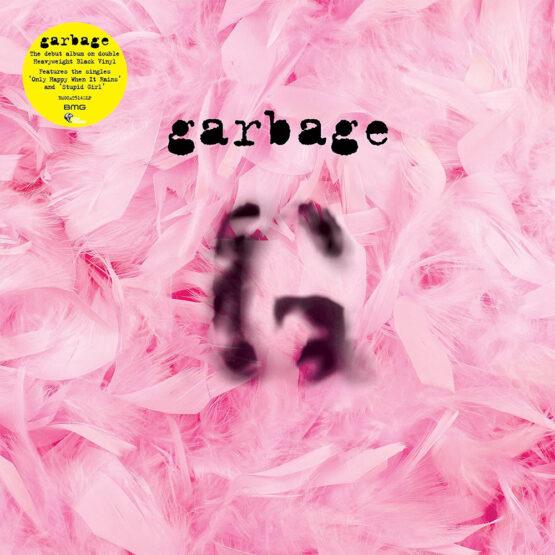 Garbage Debut