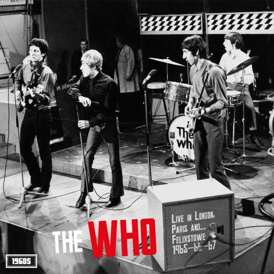 the_who_vinyl_1960s